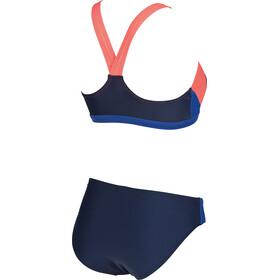 arena Ren Bikini Donna rosa/blu